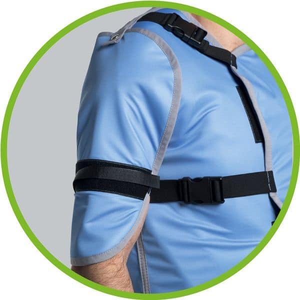 TRX09 - Protector de brazo